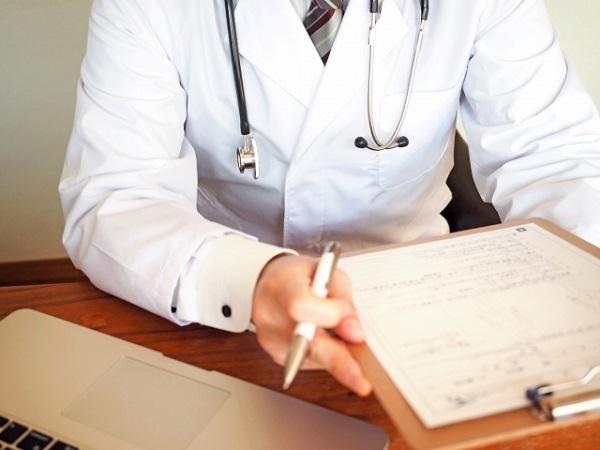 遠隔治療 がんの診断は医者しかできない