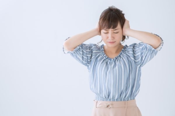 低周波音症候群