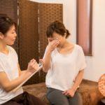 低周波音症候群と母親への罪悪感