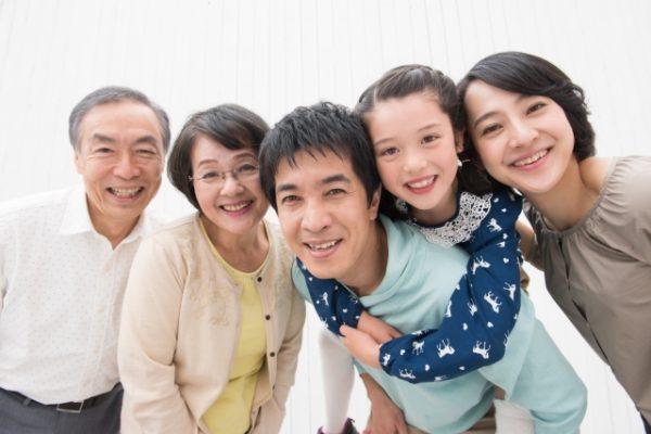 コロナで家族で価値観の相違