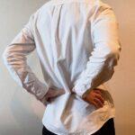 腰痛と首の痛み